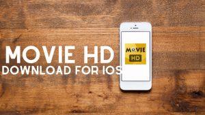 Movie HD for iOS