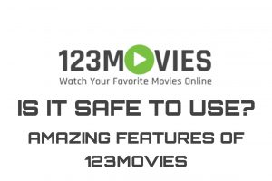 is 123movies safe to use