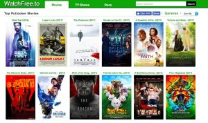 123movies features